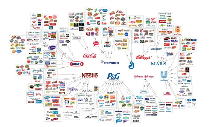 All the Food Control Compaies 10