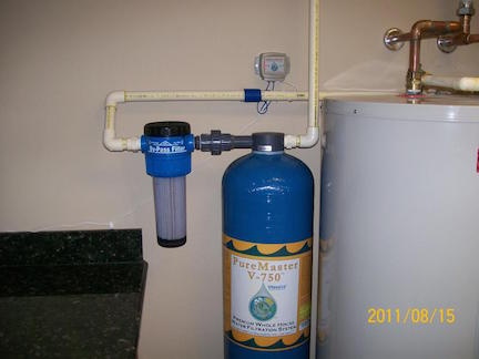 All Whole House Dechlorination Systems Are Not Created