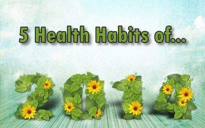 2014 health