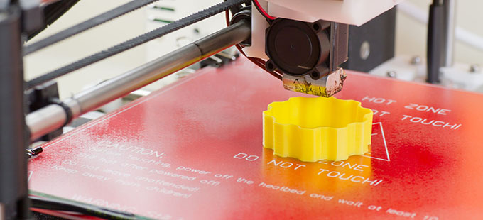 3D-Printed Drugs Will Bring Hope and Hazards to American Homes