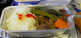 Nippon Airways to Feed Customers Fukushima Food