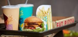 Organic, Non-GMO Fast Food Drive-Thrus? It Isn't a Dream. It's Happening