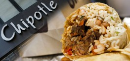 After a Rough Year, Chipotle Hopes Consumers Will Return for FREE Food
