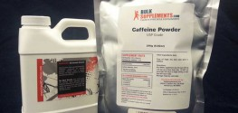FDA Sends Warning Letters to Makers of Potentially Deadly Powdered Caffeine Products