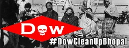 Breaking: Dow Going to Criminal Court in Bhopal 31 Years After Chemical Explosion