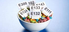FDA Database: 93% of Food Additives Aren't Properly Studied