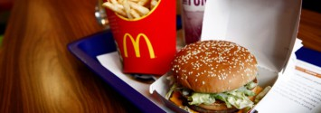 McDonald's Is Losing So Much Money They're Making Their Burgers Bigger