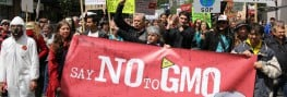 March Against Monsanto to Launch International Protests May 23rd