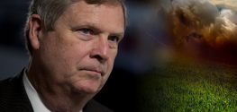 Agriculture Secretary Tom Vilsack Meets with Monsanto to Discuss Agricultural 'Advances' for 2016