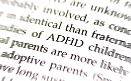 ADHD Diagnoses More Common in Younger Children