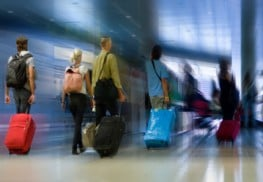 Insanity: TSA Told to Tell Children that Groping Them is a Game