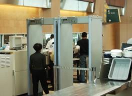 Texas House Bans Offensive TSA Security Pat-Downs