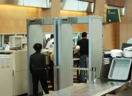 TSA Claims X-ray Scanners are Safe as Europe Bans Scanners for 'Health, Safety'