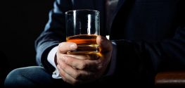 If You're a Heavy Drinker, This Study Might Make You Cut Back