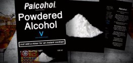 New York State Bans the Sale of Powdered Alcohol - 'Palcohol'