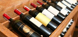 Study: Red Wines in U.S. Found to Contain 'High Levels of Arsenic'
