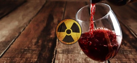Traces of Fukushima Radiation Found in California Wines