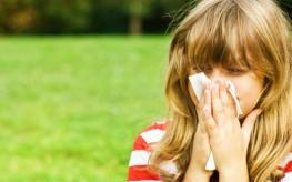 Six Million U.S. Kids Have Food Allergies