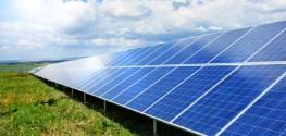 Visiting The Nation's Largest Solar Airport