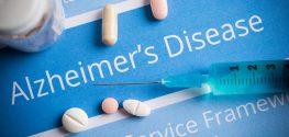 Alzheimer's drugs