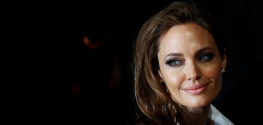 Angelina Jolie Has Ovaries Surgically Removed to 'Prevent Cancer'