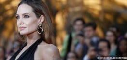 Angelina Jolie:  Decision to Self Mutilate Sends Terrible Message to Women