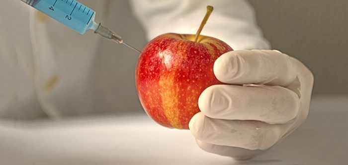 Canadian Fruit Growers Say No To Genetically Modified