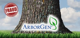 GM Tree Company ArborGen Defrauds Employees, Fined $53.5 Million