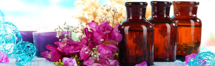 aroamtherapy oils
