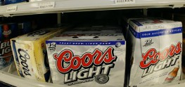 Beer Drinkers Hit Coors Beer with Lawsuit for Misleading Advertising
