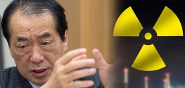 Former Prime Minister Says Fukushima Almost Destroyed Japan