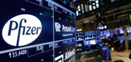 Friend of Monsanto, Pfizer Tries to Dodge $35 Billion Tax Bill