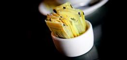 Consumer Group Warns Against Consuming Splenda