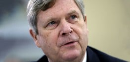 Agricultural Secretary Vilsack to Hold 'Secret Meeting' with Biotech