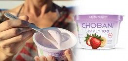 Legal Battle Brews over Chobani, Dannon, Yoplait Yogurts