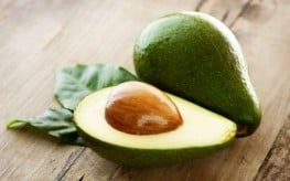 avocado 263x164 Study Finds Avocado Eaters to be Especially Healthy