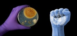 WHO Ranks Antibiotics to Fight Life-Threatening Antibiotic Resistance
