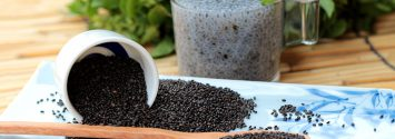 11+ Reported Health Benefits of Basil Seeds