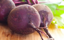 Beetroot Could be Key to Enhancing Athletic Performance