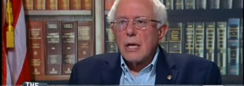 Bernie Sanders Calls Out US Policy on GMOs, Slams Monsanto