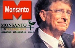 Bill Gates Monsanto