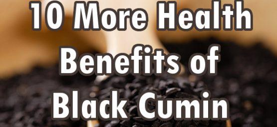 black cumin