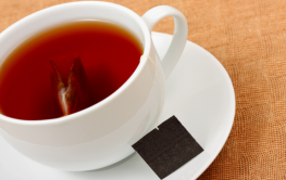 Black Tea Shown to Lower Blood Pressure Naturally