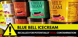 Former Employees Speak of Unsanitary Conditions from Deadly Blue Bell Listeria Outbreak
