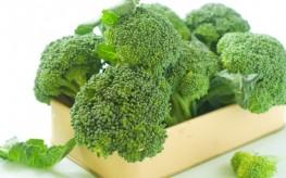 broccoli in a box