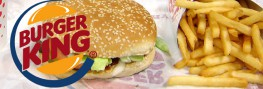 Fast Food Giants Losing Cash Desperately Try to Convince You They're 'Natural'