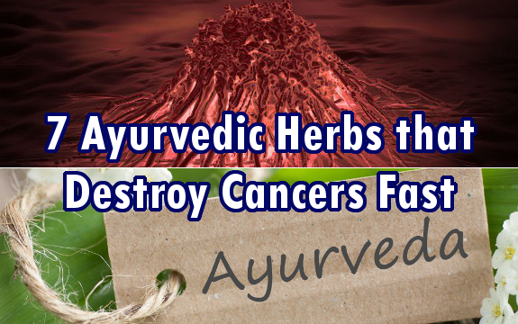 ayurveda cancer