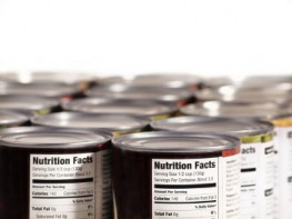 BPA Found in 18 of 20 Most Popular Food Cans