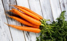 carrots bundle