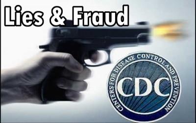 CDC lies